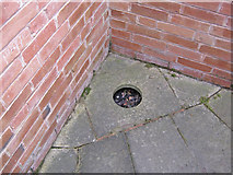 SK7154 : Toilet at The Workhouse by Trevor Rickard