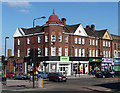 TQ3072 : 172-178 Streatham Hill by Stephen Richards