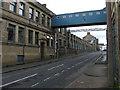 SE1416 : Huddersfield - Thomas Broadbent Works by Dave Bevis