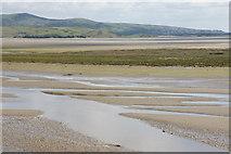 SH5738 : Afon Glaslyn by Mike Pennington
