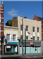 TQ3071 : 226-230 Streatham High Road by Stephen Richards