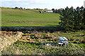 R1175 : Farm at Dreidnaraha by Graham Horn