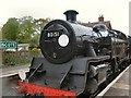 TQ3635 : Steam Engine, Bluebell Railway by Paul Gillett