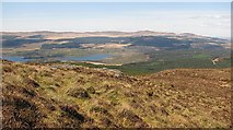 NR8663 : North side of Cnoc a' Bhaile-shios by Richard Webb