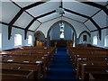 NR3645 : St. John's Church, Port Ellen by Andrew Abbott