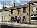 NY8838 : Bluebell Inn, St John's Chapel by Andrew Curtis