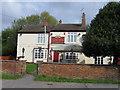 SP3782 : Boat Inn, Potter's Green by Alex McGregor