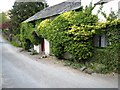 SD3097 : Cottage in Coniston by Philip Barker