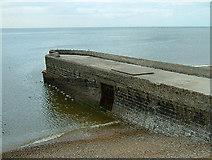 TQ3103 : Brighton Beach by Alan Hunt
