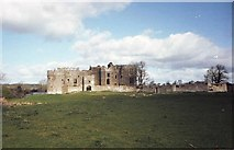 SN0403 : Carew Castle, Pembrokeshire by nick macneill