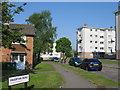 SU3814 : Paignton  Road, Southampton by Alex McGregor
