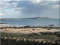 NO4102 : Beach, Lower Largo by Richard Webb