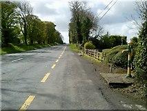 N9457 : Water pump, Co Meath by C O'Flanagan