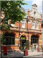 TQ1767 : Former post office, Surbiton by Jim Osley