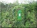 N9948 : Postbox, Co Meath by C O'Flanagan