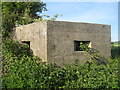 TR0734 : Pillbox adjacent Royal Military Canal by Oast House Archive