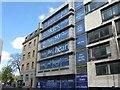 NT2574 : Edinburgh - UNESCO City of Literature by M J Richardson