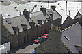 NJ9967 : Castle Terrace, Fraserburgh by Stephen McKay