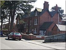 SP2871 : Wilton House, Southbank Road, Kenilworth by John Brightley