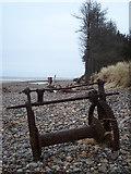 NJ0064 : Beach at Culbin Forest by Alan Hodgson