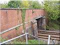 TM3964 : Railway Bridge on Clay Hills by Geographer