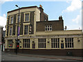 TQ3368 : The Alliance, South Norwood by Stephen Craven