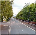 SJ9195 : Manchester Road South by Gerald England