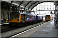 NZ2463 : Newcastle Central Station by Dr Neil Clifton