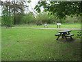 NZ1746 : Malton Picnic Area County Durham by peter robinson