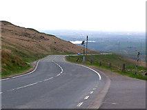 SD9617 : Halifax Road (A58) by David Dixon