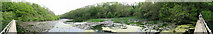 SR9694 : Bosherston lily ponds by Gareth James