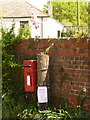 ST6805 : Buckland Newton: postbox № DT2 168 by Chris Downer