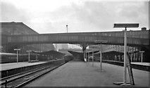 SE1633 : Bradford Forster Square Station by Ben Brooksbank