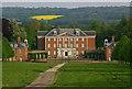 TQ4857 : Chevening House by Ian Capper