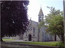 N8857 : Church, Kilmessan, Co Meath by C O'Flanagan