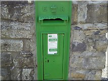 N8659 : Postbox, Co Meath by C O'Flanagan