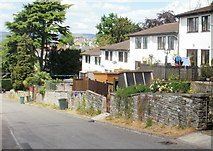 ST3288 : Oaklands Road, Newport by Jaggery