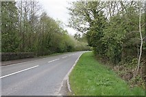 SO2956 : A44 out of Kington by Bill Nicholls