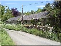 N8554 : Bridge, Milltown, Co Meath by C O'Flanagan