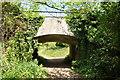 TM3977 : Southwold Railway 'Birds Folly' Bridge by Ashley Dace