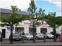 H2343 : Indoor Markets, Enniskillen by Kenneth  Allen