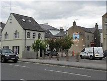 H2343 : Rear of Magee's Pub, Enniskillen by Kenneth  Allen