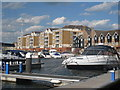 TQ6402 : Sovereign Harbour Marina by Oast House Archive