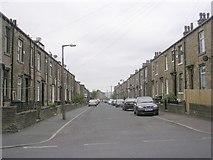SE0724 : Ripon Street - Hopwood Lane by Betty Longbottom