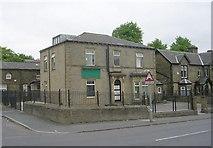 SE0724 : Islamic Education Centre - Hopwood Lane by Betty Longbottom