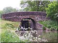 SU2764 : Bedwyn Church Bridge by David Martin