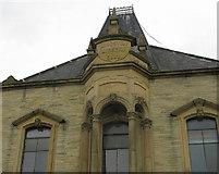 SE0724 : Kingston Liberal Club 1894 by Alan Longbottom