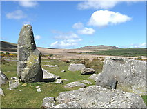 SN1330 : Mynydd Preseli hills and Waldo Williams. by Derek Voller