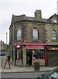 SE0724 : Cafe Lounge - King Cross Road by Betty Longbottom
