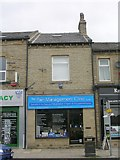 SE0724 : Pain Management Clinic - King Cross Road by Betty Longbottom